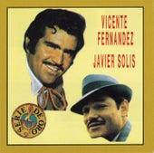 Vicente Fernandez/Javier Solis by Vicente Fernández