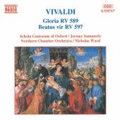 Gloria RV 589 / Beatus vir RV 597 by Antonio Vivaldi