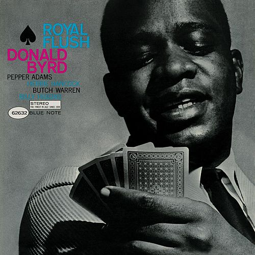 Royal Flush by Donald Byrd