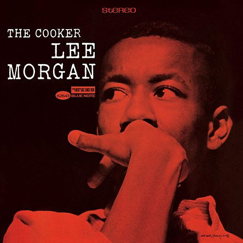 The Cooker von Lee Morgan