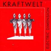 Electric Dimension by Kraftwelt