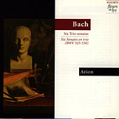 Six Trio-Sonatas (Bach) by Arion
