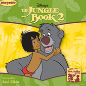 The Jungle Book 2 by Various Artists
