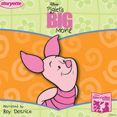 Piglet's Big Movie by Various Artists