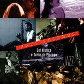 Jazz Friends by Sal Nistico