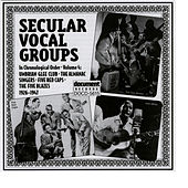Secular Vocal Groups Vol. 4 (1926-1947) by Various Artists