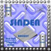 Badboy EP by Sinden