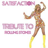 Satisfaction (Tributo to Rolling Stones) by Disco Fever