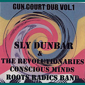 Gun Court Dub Vol.1 by Various Artists