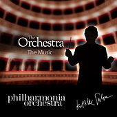 The Orchestra: Music From The App by Various Artists