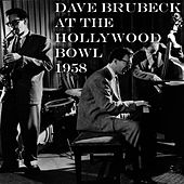 At the Hollywood Bowl (1958) by Dave Brubeck