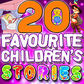 20 Favourite Children's Stories by Various Artists