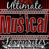 Ultimate Musical Favourites by Musical Mania