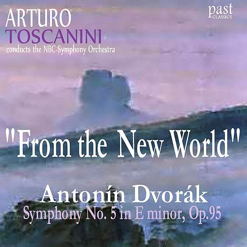 Dvořák: Symphony No. 9 in E minor, 'From the New World', Op. 95 by Philharmonia Orchestra