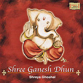 Shree Ganesh Dhun - Single by Shreya Ghoshal