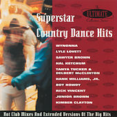 Superstar Country Dancin': The Ultimate... by Various Artists