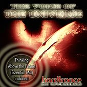 The Voice of the Universe by Dj Overlead