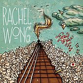 Letters to You by Rachel Wong