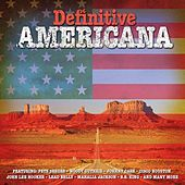 Definitive Americana von Various Artists