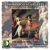 Complete Sonatas Vol. 1 by Domenico Scarlatti
