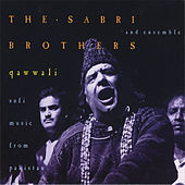 Qawwali: Sufi Music Of Pakistan by Sabri Brothers