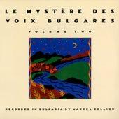 Le Mystère des Voix Bulgares, Vol. 2 by Le Mystere Des Voix Bulgares