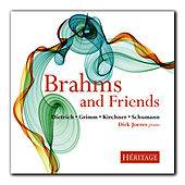 Brahms and Friends by Dirk Joeres