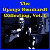 The Django Reinhardt Collection, Vol. 1 by Django Reinhardt
