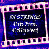 Hits from Hollywood von 101 Strings Orchestra