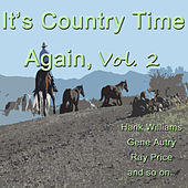 It's Country Time Again, Vol. 2 by Various Artists