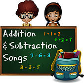 Addition and Subtraction Songs by The Kiboomers