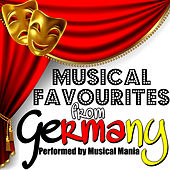 Musical Favourites from Germany by Musical Mania