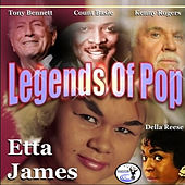 Legends of Pop by Various Artists