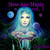 New Age Music, Vol. 1 by Llewellyn
