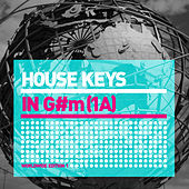 House Keys (G#m) World Edition 1 by Various Artists