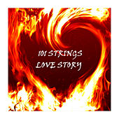 Love Story by 101 Strings Orchestra