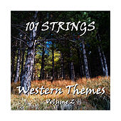 Western Themes - Volume 2 by 101 Strings Orchestra