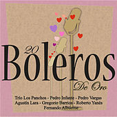 20 Boleros de Oro by Various Artists