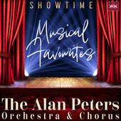 Showtime: Musical Favourites by Musical Mania