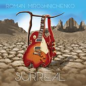 Surreal for Jazz by Roman Miroshnichenko