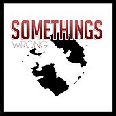 Something's Wrong (Dead Giveaway) by Charles Ramsey