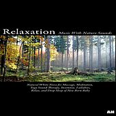 Natural White Noise for Massage, Meditation, Yoga Sound Therapy, Insomnia, Lullabies, Relax, and Deep Sleep of New Born Baby by Relaxation Music