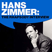 Hans Zimmer: The Rhapsody Interview by Hans Zimmer