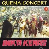 Quena Concert by Inka Kenas