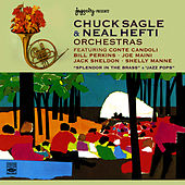 Chuck Sagle and Neal Hefti Orchestras. Splendor in the Brass / Jazz Pops by Neal Hefti