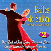 Bailes de Salón 2 by Various Artists
