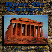 Best of Greece, Vol. 2 by Mikis Theodorakis (Μίκης Θεοδωράκης)