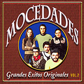 Grandes Exitos Originales, Vol. 2 by Mocedades