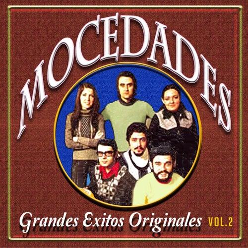 Grandes Exitos Originales, Vol. 2 by Mocedades