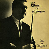 Tales of Koffman by Moe Koffman Quartet